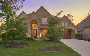 Houston Home at 38 Valera Ridge Drive Spring , TX , 77389-5151 For Sale