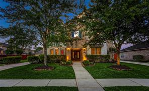 Houston Home at 6218 Alameda Point Lane Houston , TX , 77041-6250 For Sale