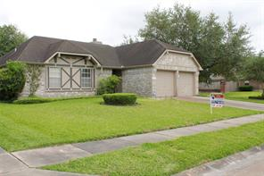 Houston Home at 2919 Berlinetta Drive Pearland , TX , 77584-4927 For Sale