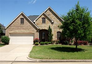 Houston Home at 32606 Wingfoot Circle Fulshear , TX , 77441-4429 For Sale