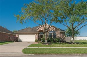 Houston Home at 3102 Meadow Bay Drive Dickinson , TX , 77539-6231 For Sale
