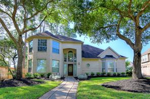 Houston Home at 19603 Auburn Meadows Drive Houston , TX , 77094-2622 For Sale