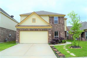 Houston Home at 2480 Elm Crossing Trail Spring , TX , 77386-1394 For Sale