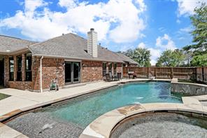 Houston Home at 7103 Rose Sage Katy , TX , 77494-0165 For Sale