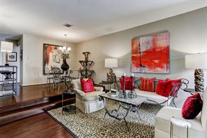 Houston Home at 5086 Glenmont Drive 5B Houston , TX , 77081-2127 For Sale