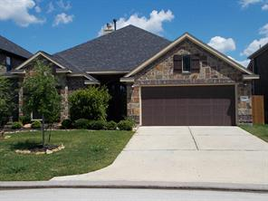 Houston Home at 7226 Thelfor Court Spring , TX , 77379-5224 For Sale