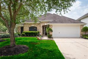 Houston Home at 20503 Indian Grove Lane Katy , TX , 77450-7426 For Sale