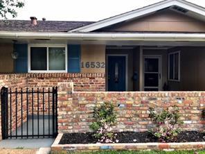 Houston Home at 16532 Diana Lane Houston , TX , 77062-5714 For Sale