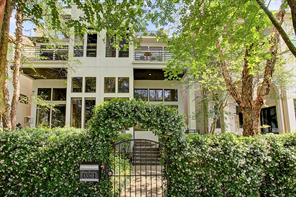 Houston Home at 6306 Haskell Street B Houston , TX , 77007-2089 For Sale
