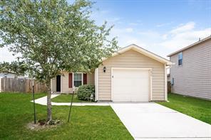 Houston Home at 7019 Rosebud Hollow Lane Richmond , TX , 77469-5459 For Sale