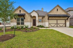 Houston Home at 3811 Moreland Branch Katy , TX , 77493 For Sale