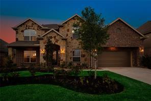 6706 cottonwood crest lane, katy, TX 77493