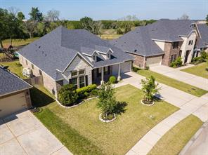 Houston Home at 9518 Wheatfield Lane Rosenberg , TX , 77469-2090 For Sale