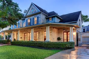 3315 Grennoch Lane, Houston, TX 77025