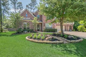 Houston Home at 74 Nocturne Woods Place The Woodlands                           , TX                           , 77382-1451 For Sale