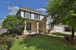 Houston Home at 18307 Glenn Haven Estates Drive Spring , TX , 77379-2769 For Sale