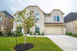 Houston Home at 5838 Euclid Loop Rosenberg , TX , 77469 For Sale