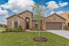 Houston Home at 2315 Sterling Hollow Lane League City , TX , 77573 For Sale