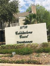 Houston Home at 11710 Southlake Drive 34 Houston , TX , 77077-6731 For Sale