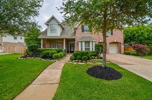 11719 Oakshield, Cypress, TX, 77433