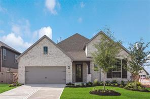 Houston Home at 6115 Grace Falls Drive Richmond , TX , 77407 For Sale