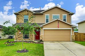10925 Groveshire, Texas City TX 77591