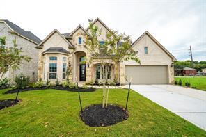 Houston Home at 5834 Euclid Loop Rosenberg , TX , 77469 For Sale