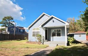 Houston Home at 8507 Findlay Street Houston , TX , 77017-3203 For Sale