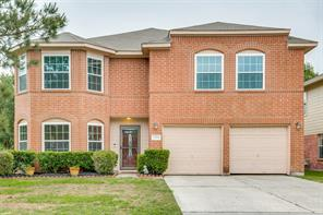 Houston Home at 14338 Heron Marsh Drive Cypress , TX , 77429-6853 For Sale