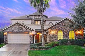 Houston Home at 3918 Antibes Houston , TX , 77082-3145 For Sale