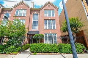 Houston Home at 2929 Jackson Street Houston , TX , 77004-3031 For Sale