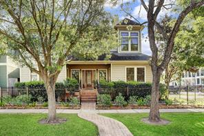 Houston Home at 1712 Nicholson Street Houston , TX , 77008-3926 For Sale