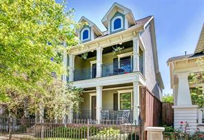 Houston Home at 1018 Rutland Street Houston , TX , 77008-6829 For Sale