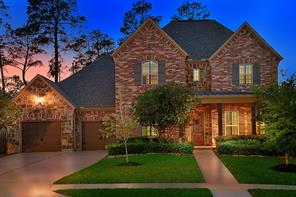 Houston Home at 18907 Watt Point Lane Spring , TX , 77388-6077 For Sale