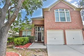 Houston Home at 3419 Shadowchase Drive Houston , TX , 77082-2353 For Sale