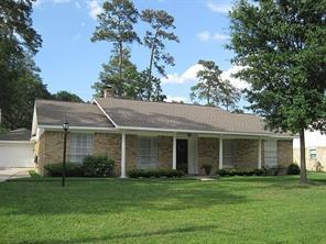 Houston Home at 530 Hickory Ridge Drive Shenandoah , TX , 77381-1027 For Sale