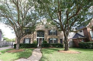 Houston Home at 1311 Hopkins Park Drive Houston , TX , 77094-3103 For Sale