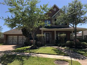 Houston Home at 221 Ranchwood Lane Friendswood , TX , 77546-5583 For Sale