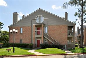 Houston Home at 2023 Gentryside Drive 107 Houston , TX , 77077-3657 For Sale