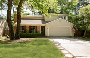 19 s greenbud court, the woodlands, TX 77380