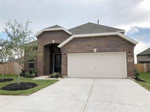 Houston Home at 5911 Skylar Meadows Court Richmond , TX , 77407 For Sale