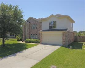 1509 Whispering Oaks Drive, Katy, TX 77493