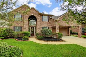 Houston Home at 70 Canyon Wren Circle The Woodlands , TX , 77389-4388 For Sale