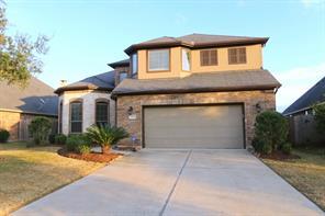 Houston Home at 6215 Falling Briar Lane Sugar Land , TX , 77479-4498 For Sale