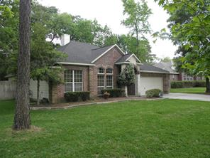 Houston Home at 923 McDaniel Drive Magnolia , TX , 77354-4870 For Sale