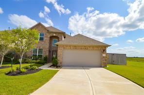 Houston Home at 29935 Secret Cove Brookshire , TX , 77423 For Sale
