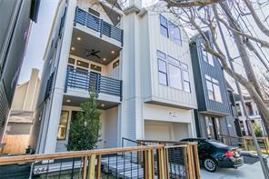 Houston Home at 644 Oxford Street Houston , TX , 77007 For Sale