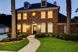 Houston Home at 2023 Aspen River Lane Houston , TX , 77062-3666 For Sale