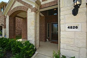 Houston Home at 4826 Lennon Park Court Katy , TX , 77494-1964 For Sale