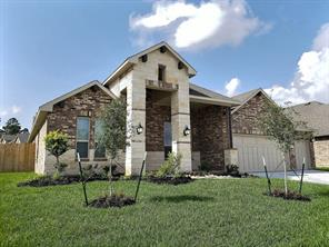 Houston Home at 5003 Gold Lantana Trail Spring , TX , 77389-1731 For Sale